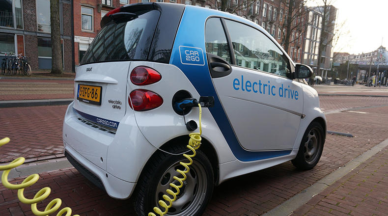 As electric cars increase their range, which in new models is around 150 miles between recharges, and offer more variety of models, which is also on the way, they will become even more common, experts say.