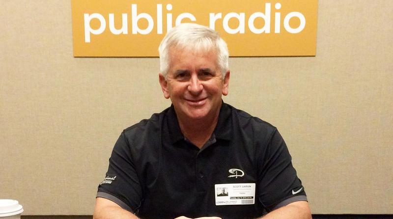 Scott Garvin