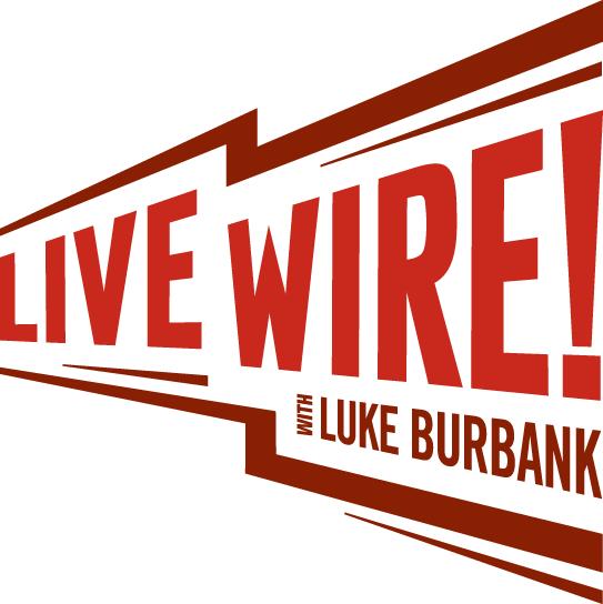 Live Wire! logo