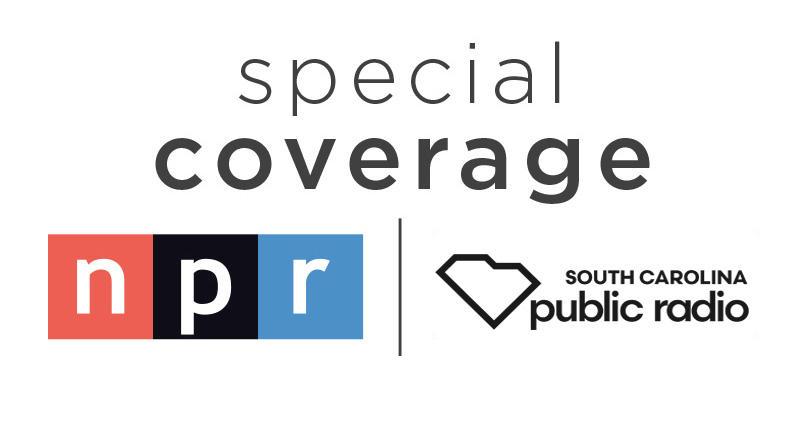 NPR/SC Public Radio Special Coverage