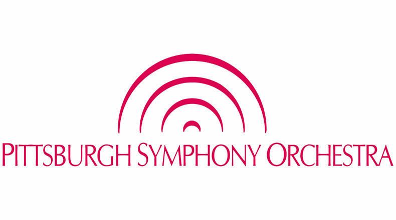 Pittsburgh Symphony Radio logo