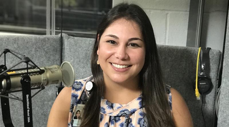 Dr. Rosaura Orengo-Aguayo