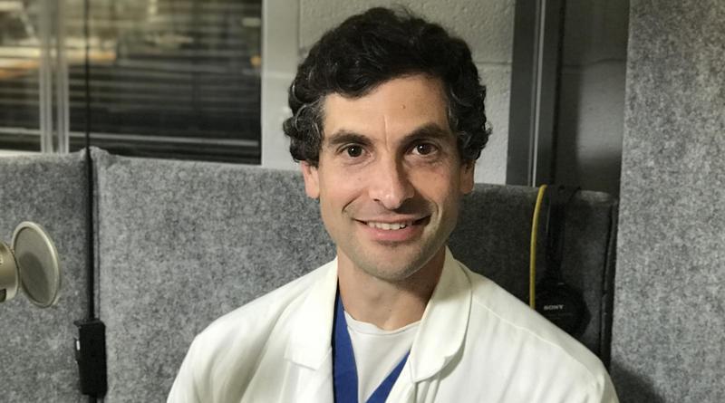 Dr. Andrew Brock