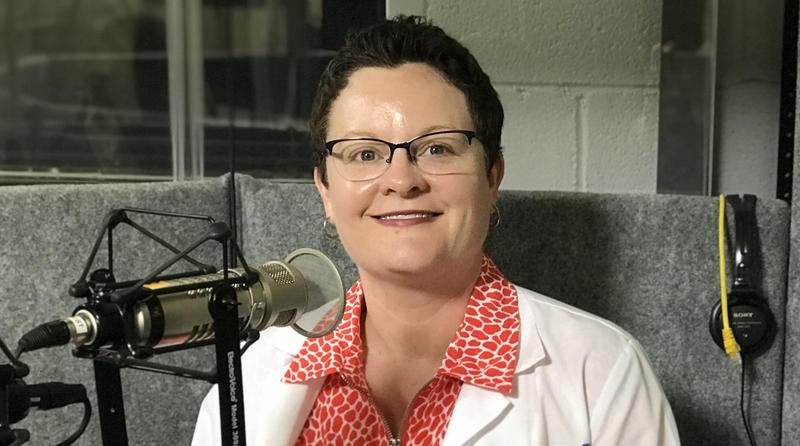 Dr. Jennifer Harper