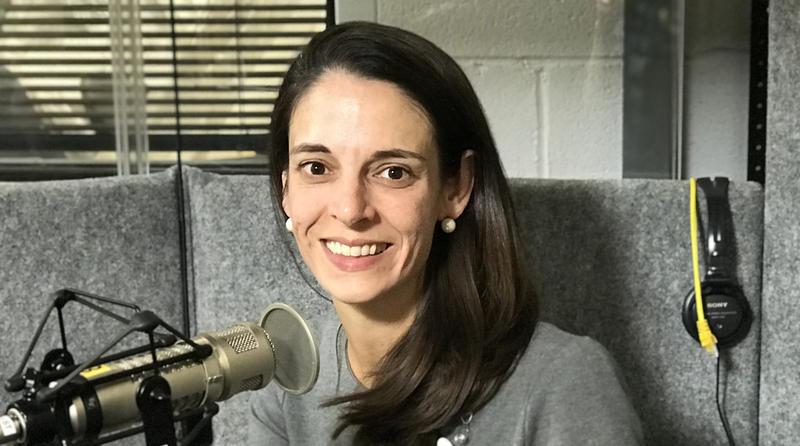 Dr. Elizabeth Mack