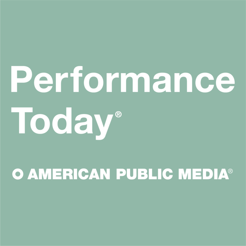Performance Today logo