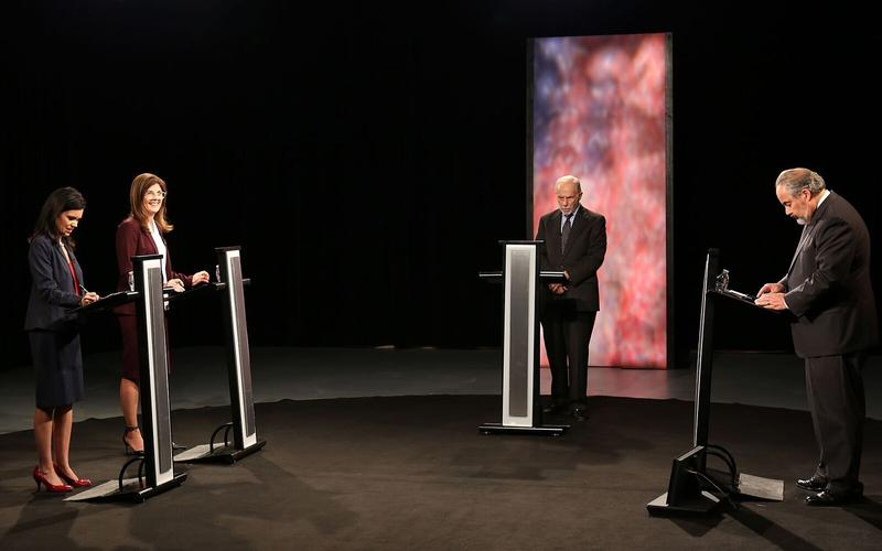 Lt. Governor Debate