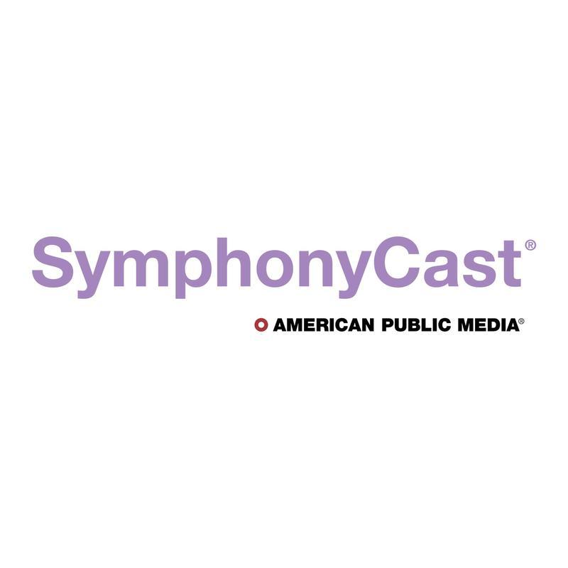Symphonycast logo