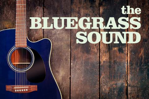 The Bluegrass Sound