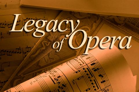 Legacy of Opera