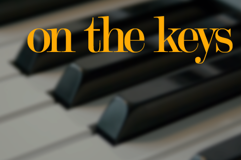 On the Keys: A Classical Piano Music Podcast