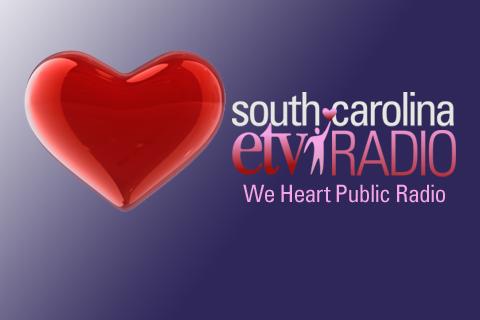 We Heart Public Radio