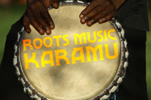 Roots Music Karamu