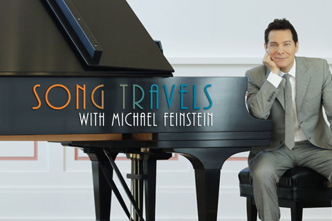Song Travels with Michael Feinstein