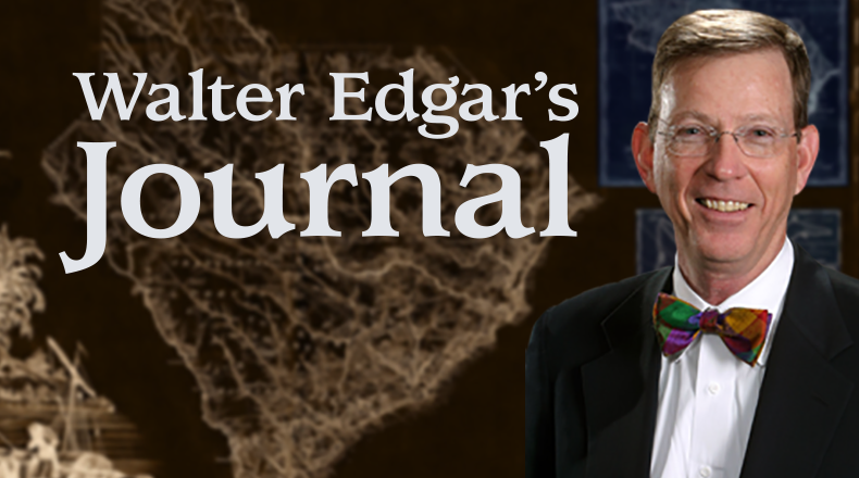 Walter Edgar's Journal