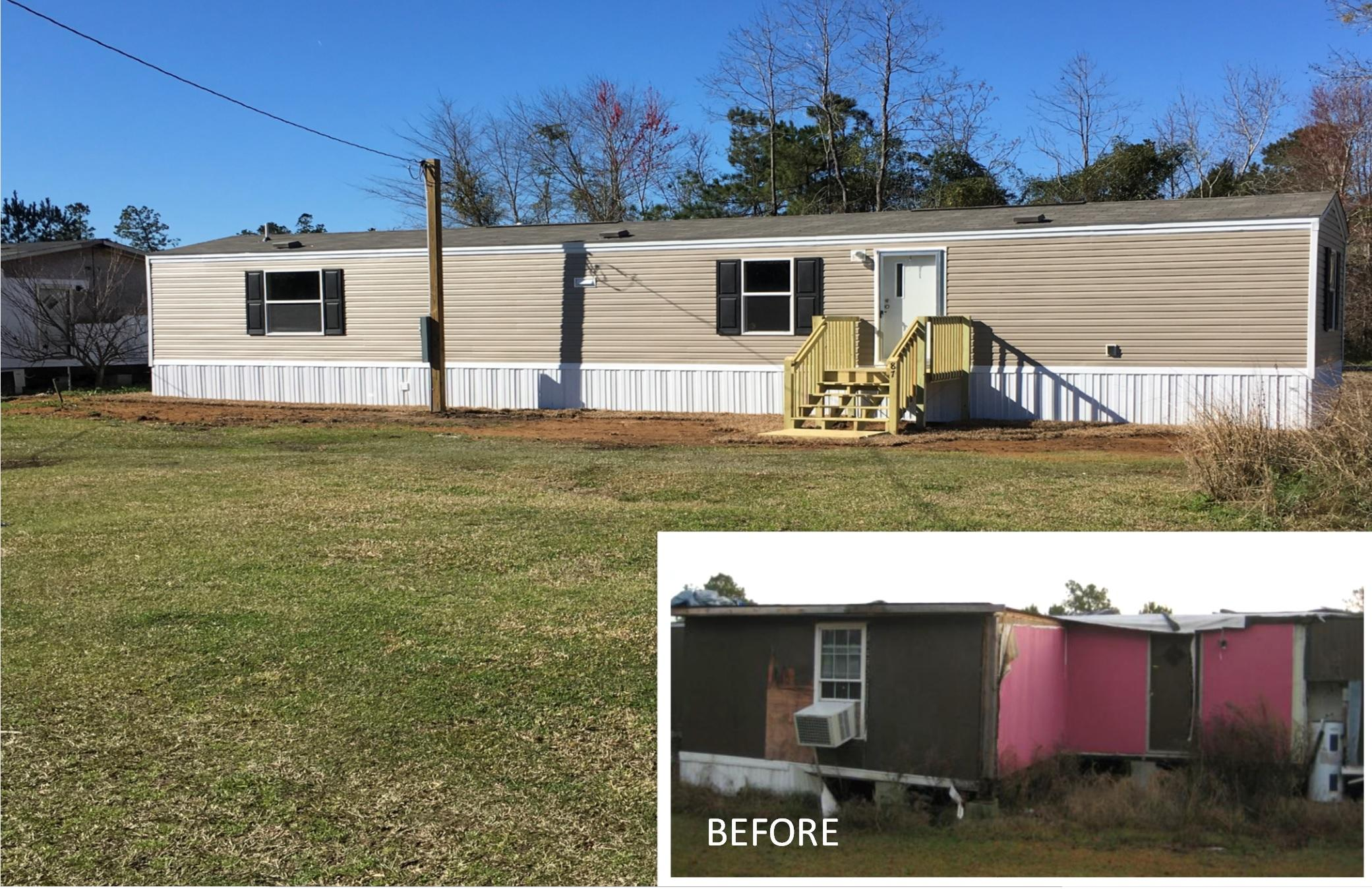Mobile Home Repair Florence Sc