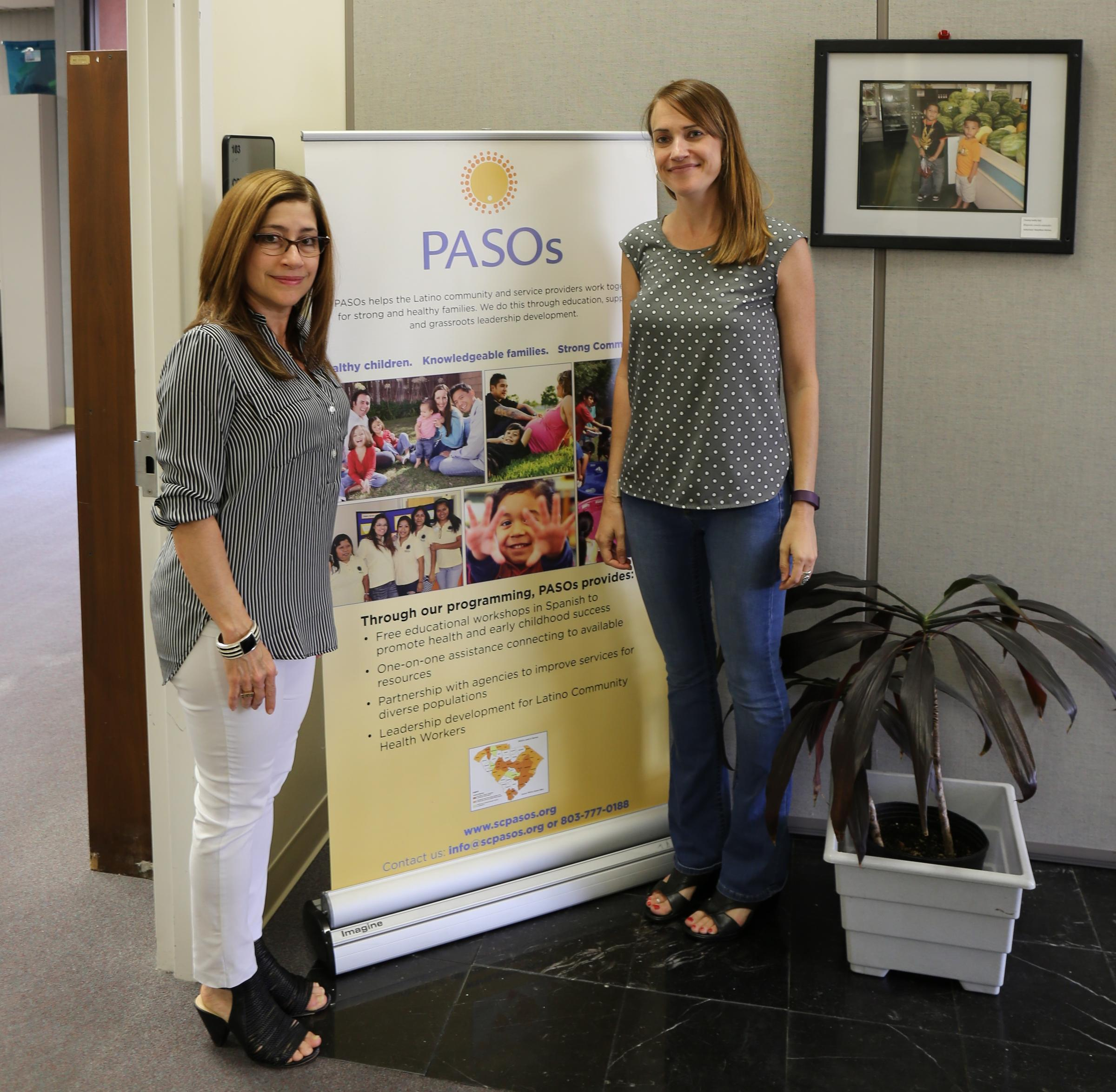Nonprofit Pasos Provides Resources For States Underserved Latino