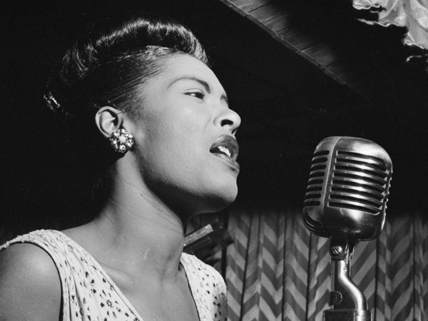 an overview of the influence of the great depression on the life of billie holiday Billie holiday was an african american jazz vocalist who perhaps but the 1929 depression they were great musical coworkers and great friends for life.