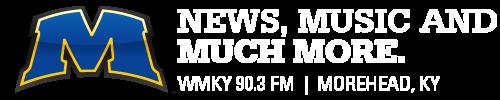 WMKY logo