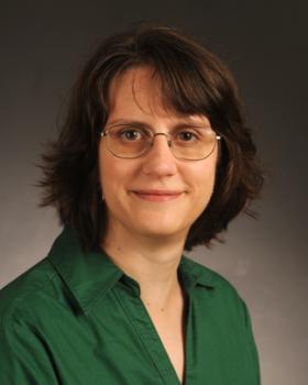 Dr. Katy Carlson