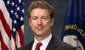 Republican U.S. Senator Rand Paul