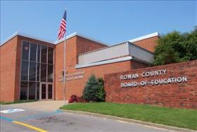 Rowan County Schools Central Office