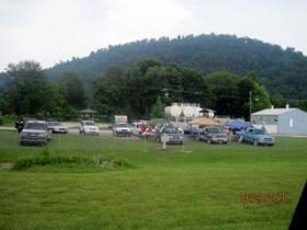 Rowan County Farmer's Market