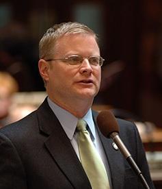 State Senator Damon Thayer