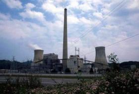 Big Sandy Power Plant (Louisa, KY)