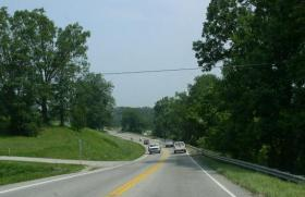 KY Route 32