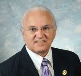 State Senator Walter Blevins
