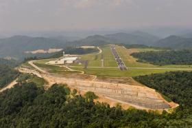 Pikeville-Pike County Regional Airport
