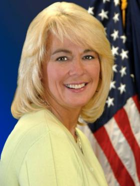 Rep. Leslie Combs