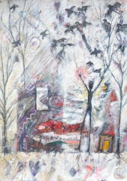 Dreaming of Winter, 2013