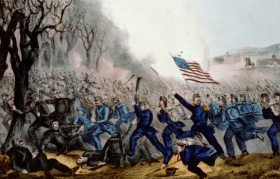 Battle of Mill Springs