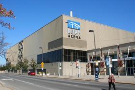 Rupp Arena, Lexington (KY)