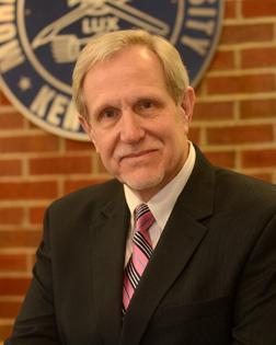 Dr. Steven M. Ralston