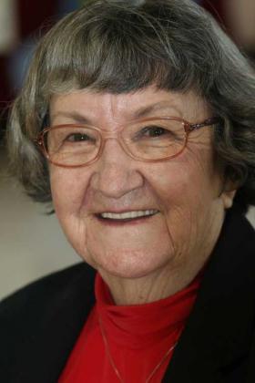 Minnie Adkins