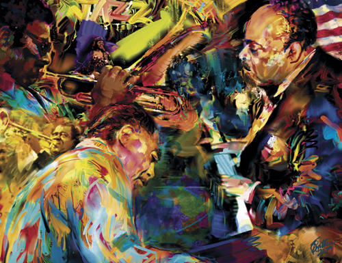 """Jazz Ambassadors"" (2009)"