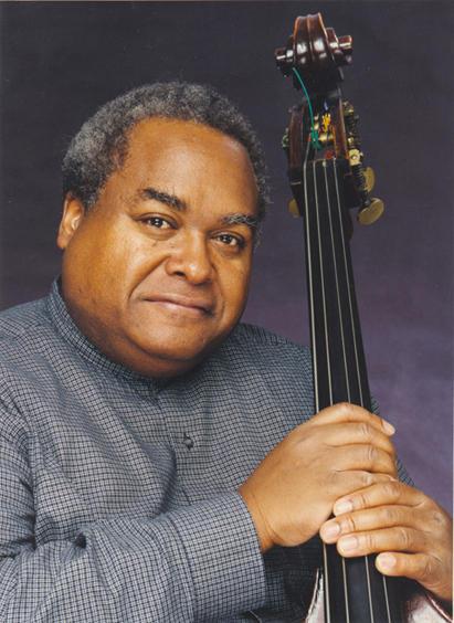 Ray Drummond
