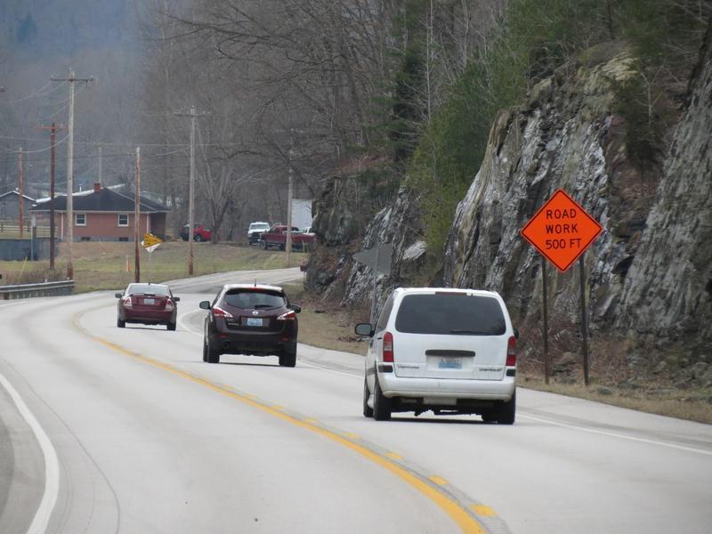 Kentucky Department of Transportation   WMKY