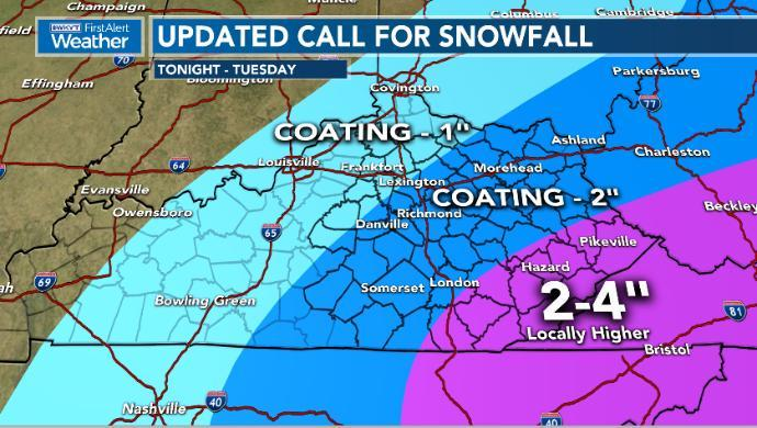 Wkyt Weather Map.Options Open For Rowan Countians Without Heat Wmky