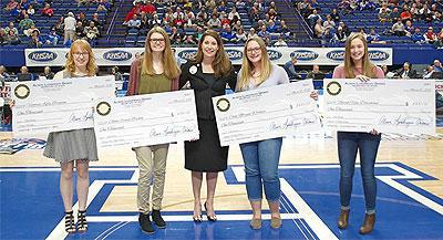 Craft Academy Student Wins Secretary Of State Essay Contest