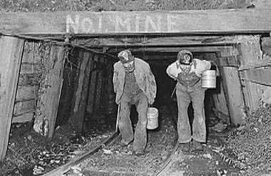 public policy in coal mine safety Posts about coal mining written by jonas the problem wasn't that the mine safety and health public policy | tagged coal mining, mine safety and health.