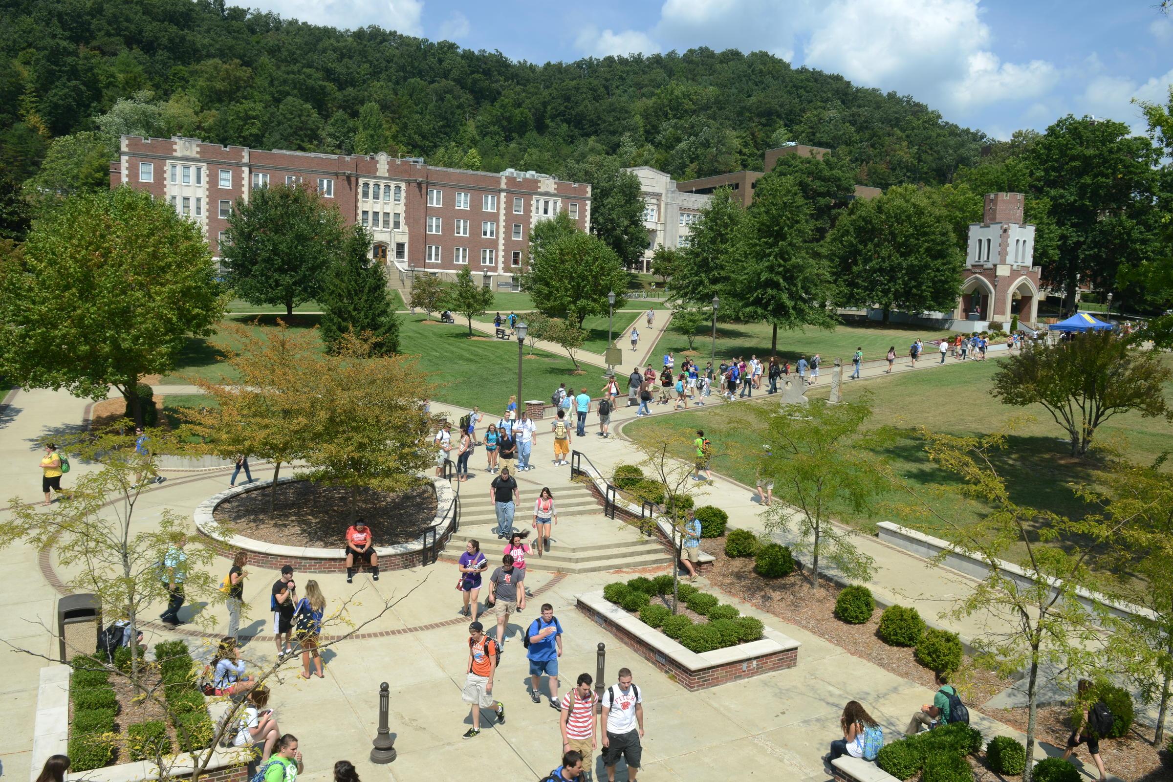 Morehead State Conducting Self Study Of Academic Programs