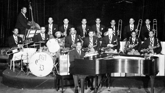 count basie and jazz essay Find album reviews, stream songs, credits and award information for jazz casual: count basie, dizzy gillespie & john coltrane - count basie on allmusic - 1999 - the.