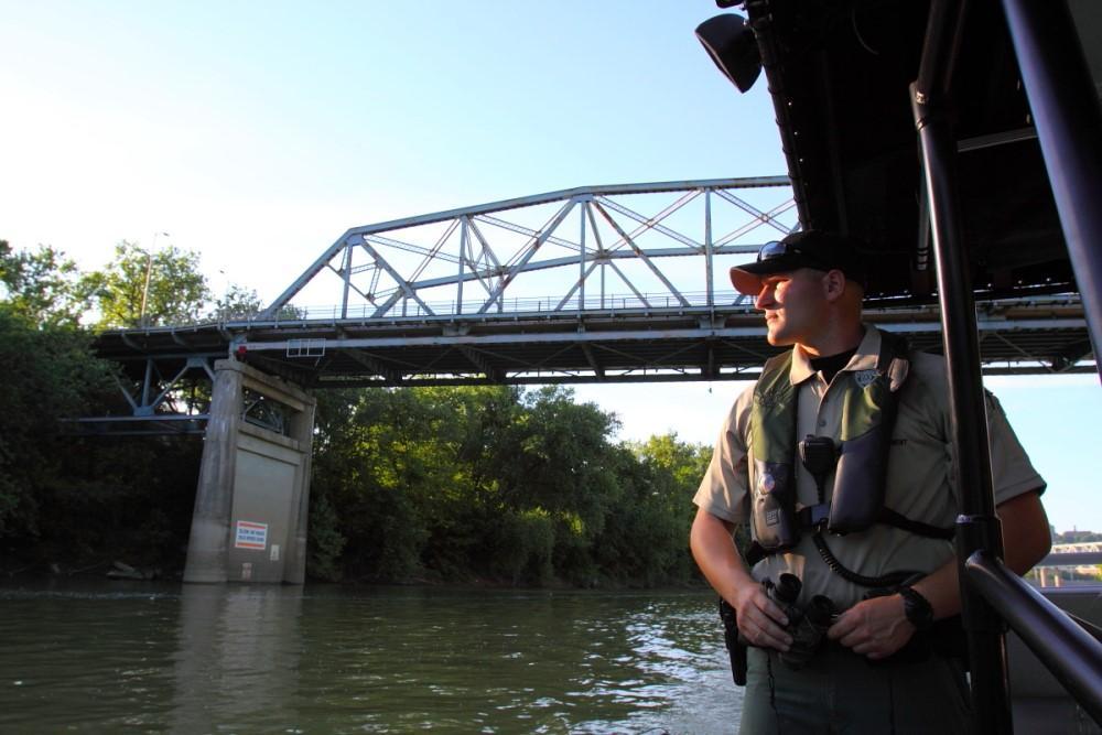 Kentucky fish and wildlife seeking conservation officer for Kentucky fish and wildlife jobs
