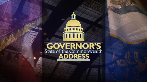 Gov. Bevin to deliver State of Commonwealth address