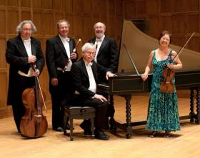 Aulos Ensemble to Perform at MTSU Monday November 12th
