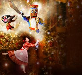 The Nutcracker Ballet Continues to Enchant this Holiday Season
